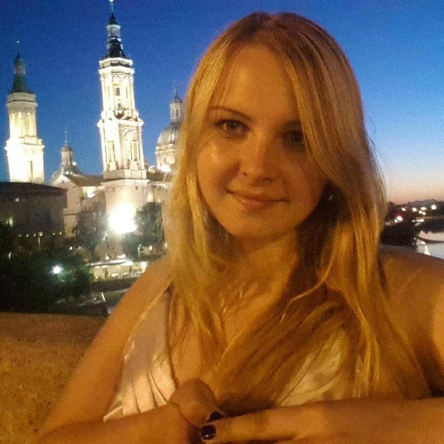 Тоня, 27, хочет познакомиться, в г.Гамбург