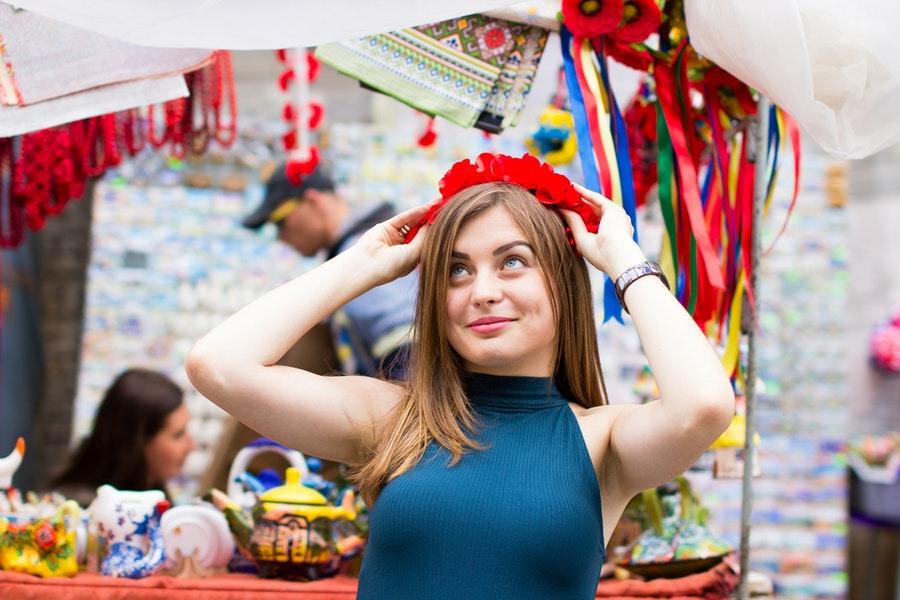Варя, 23, хочет познакомиться, в г.Днепропетровск