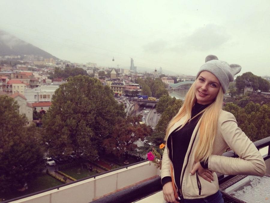 Виктория, 21, хочет познакомиться, в г.Могилёв