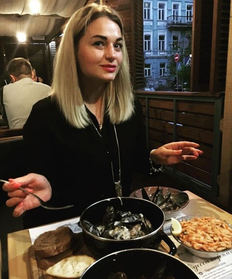 Амалия, 19, хочет познакомиться, в г.Бишкек