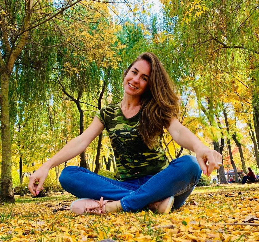 Дарья, 26, хочет познакомиться, в г.Гунценхаузен