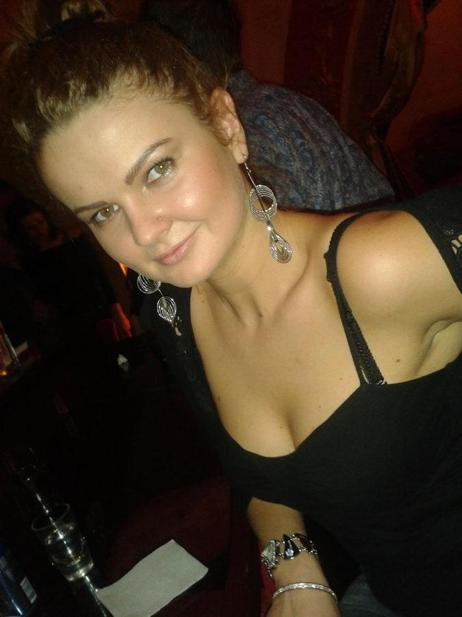 Марьяна, 29, хочет познакомиться, в Санкт-Петербурге