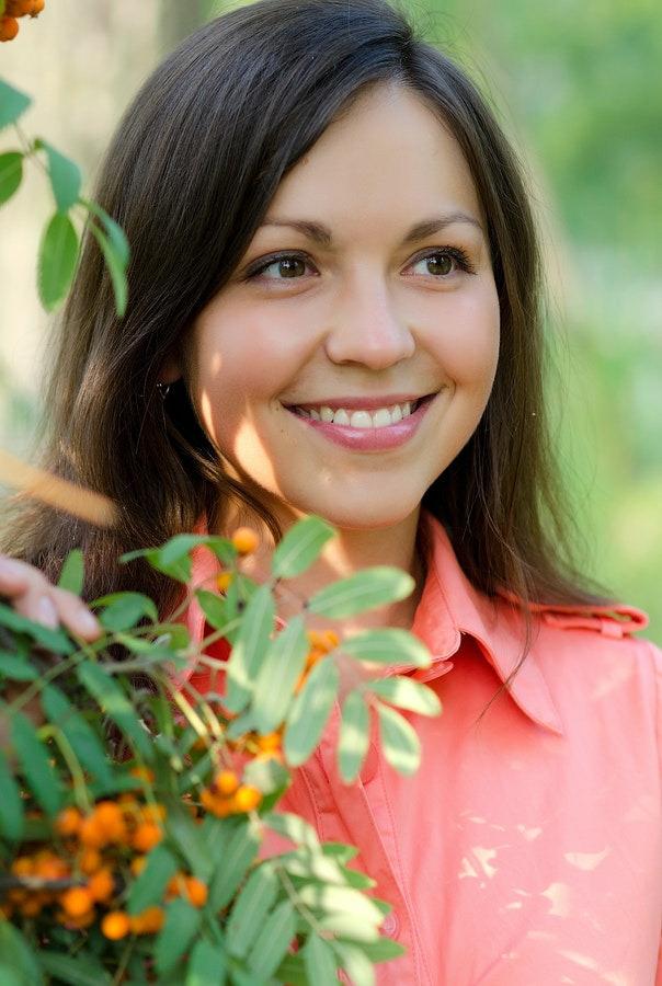 Аня, 26, хочет познакомиться, в Якутске