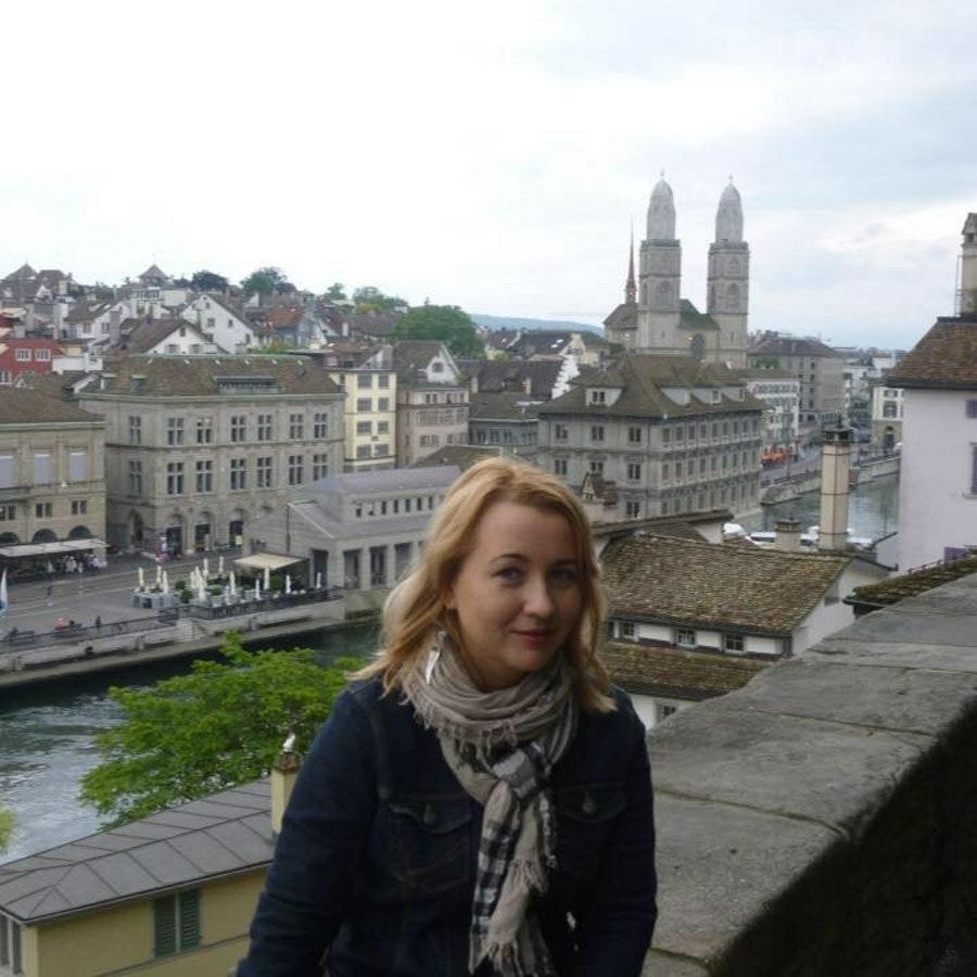 Малика, 29, хочет познакомиться, в г.Berlin