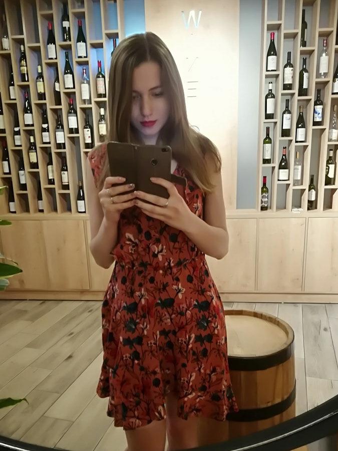 Дарина, 19, хочет познакомиться, в Санкт-Петербурге