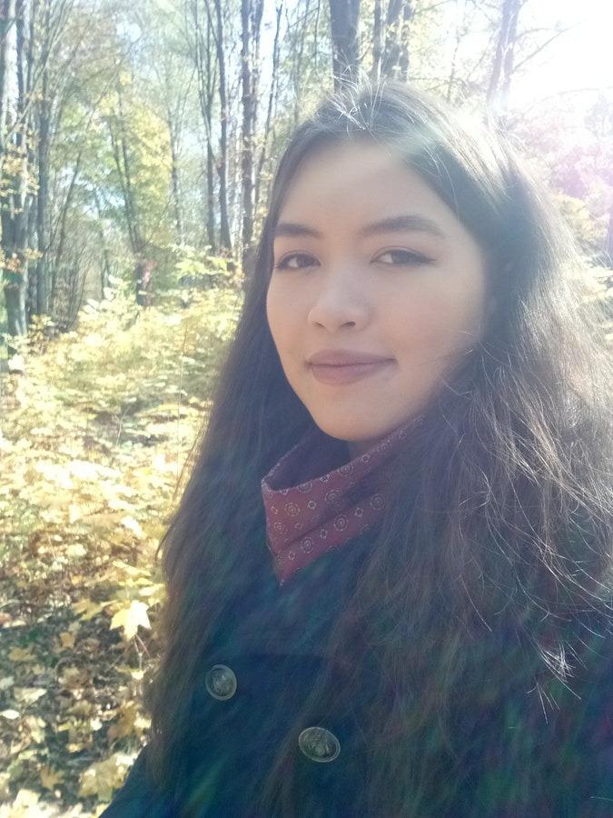 Оля, 19, хочет познакомиться, в г.Берлин