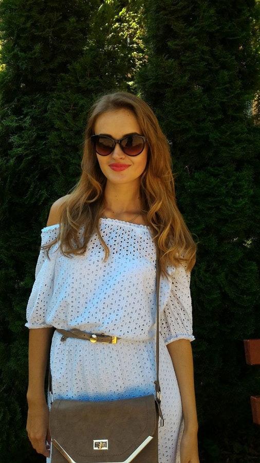 Леся, 19, хочет познакомиться, в Казани