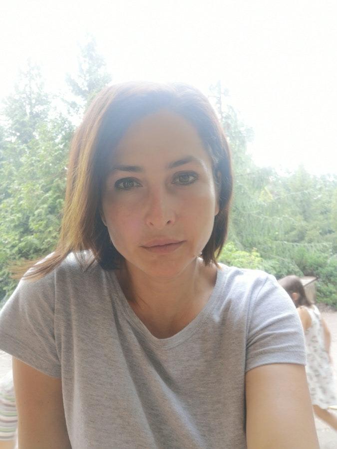 Оля, 23, хочет познакомиться, в г.Нью-Йорк