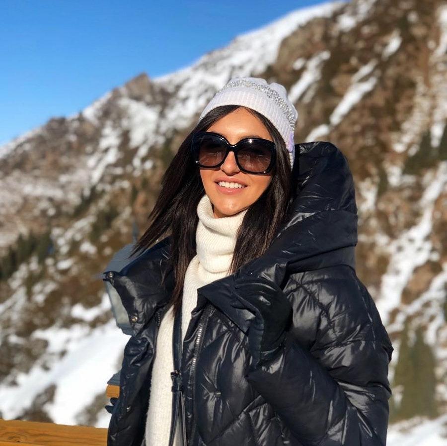 Марьяна, 33, хочет познакомиться, в г.Прага