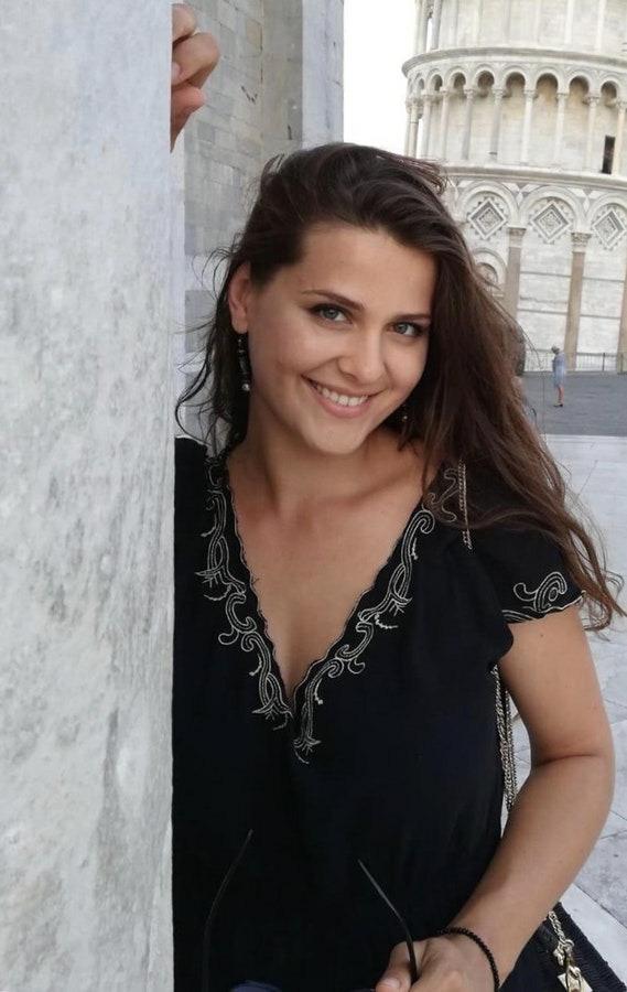 Екатерина, 25, хочет познакомиться, в г.Каннын
