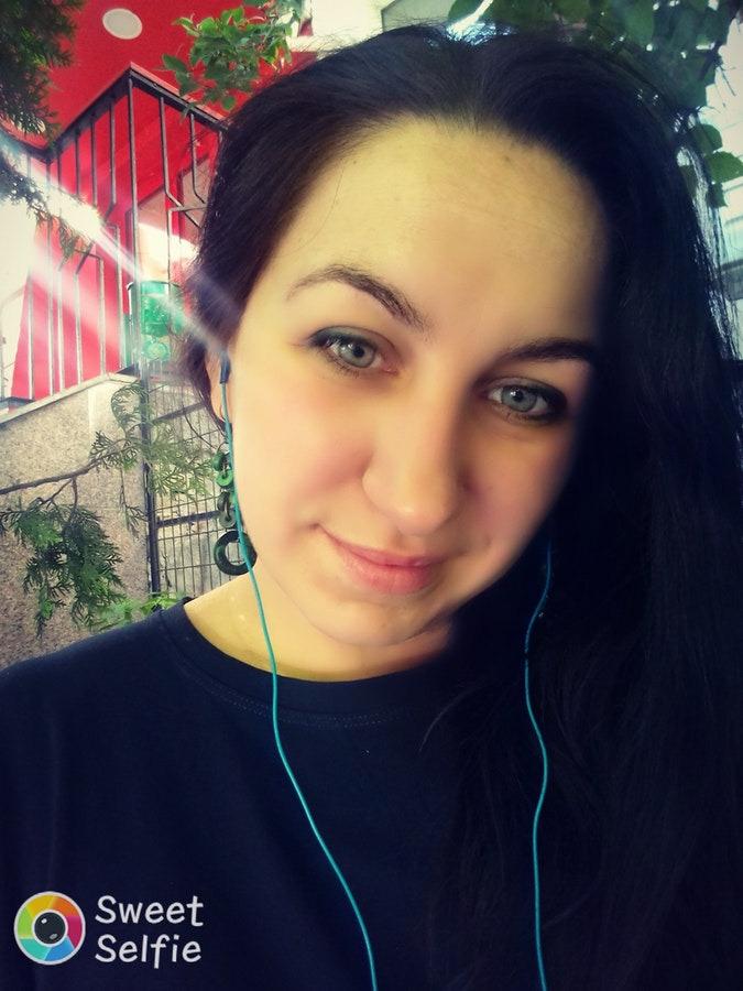 Варя, 22, хочет познакомиться, в Москве