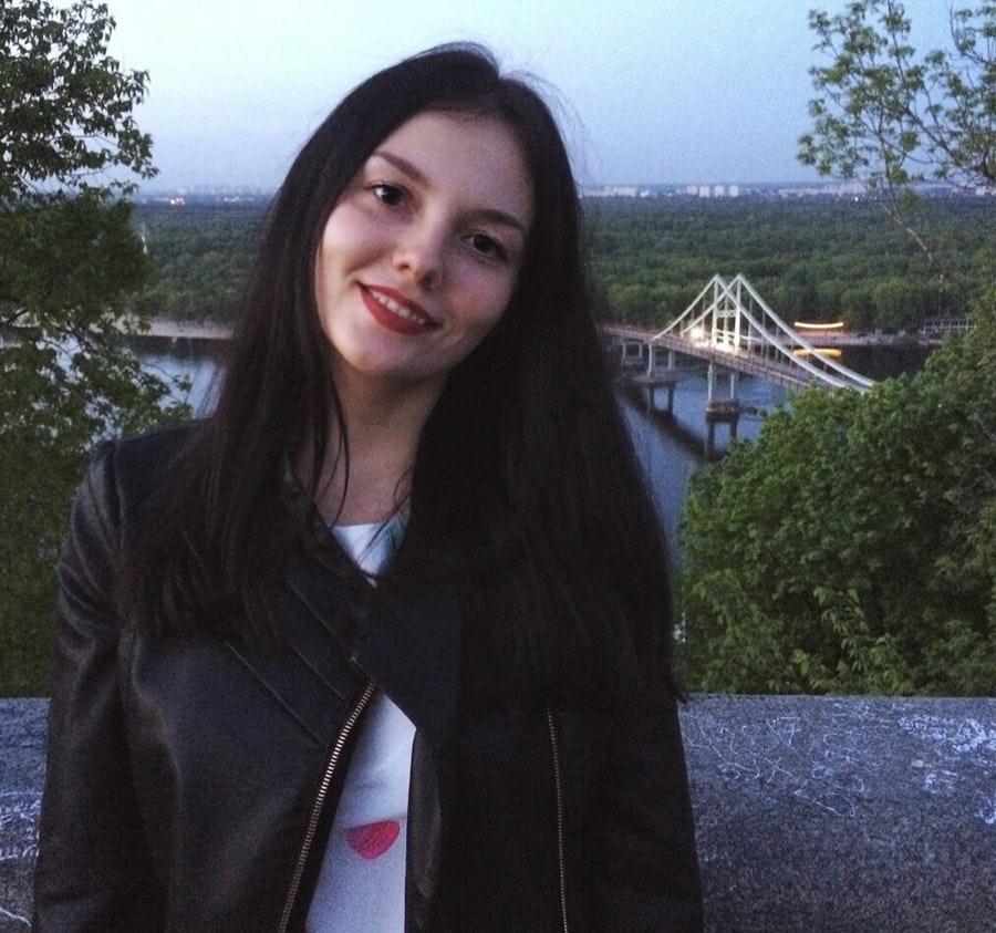 Элина, 24, хочет познакомиться, в Краснодаре