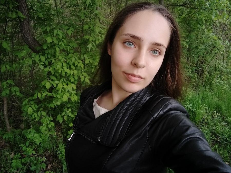Вероника, 23, хочет познакомиться, в г.Бишкек