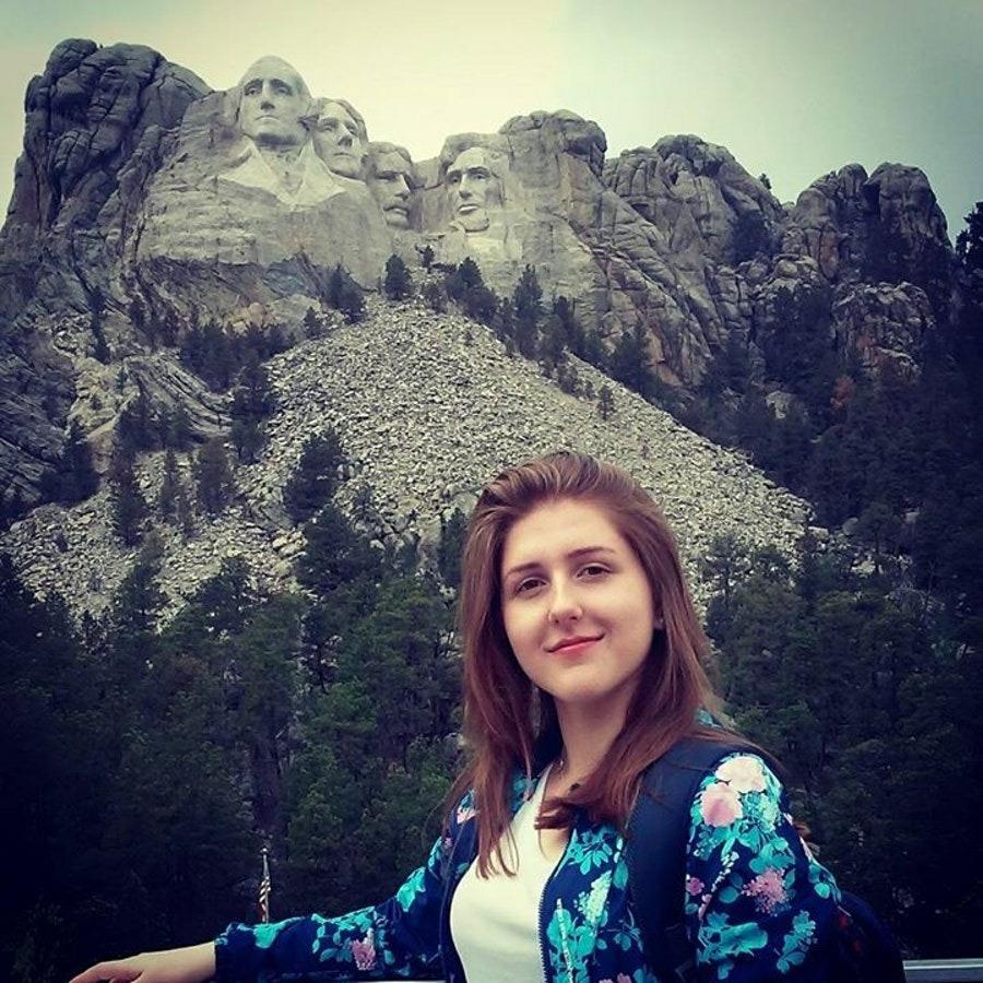 Татьяна, 19, хочет познакомиться, в г.Сувон