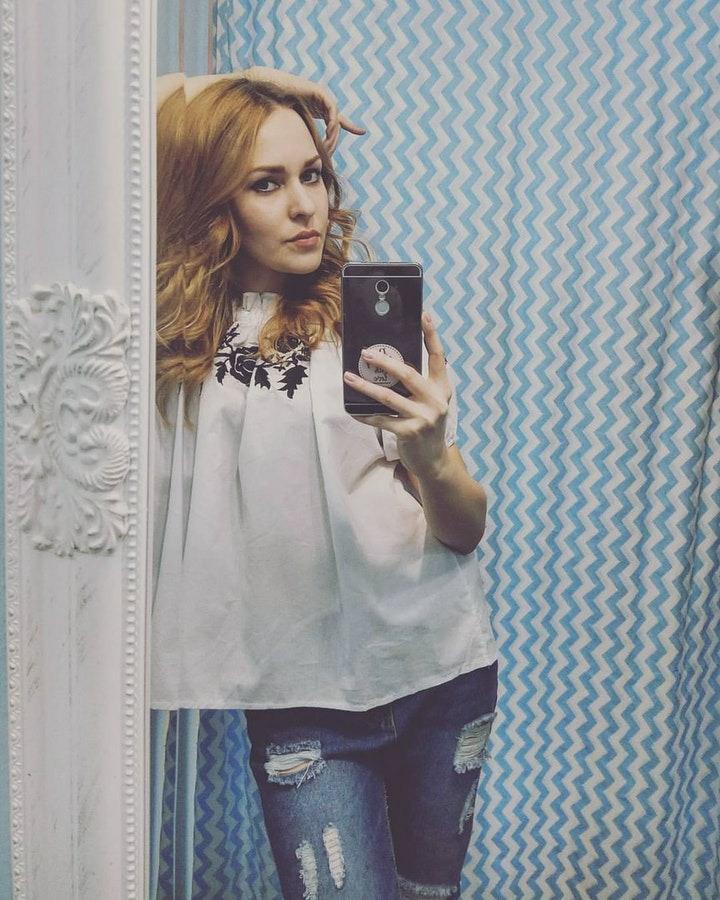 Людмила, 28, хочет познакомиться, в г.Днепропетровск