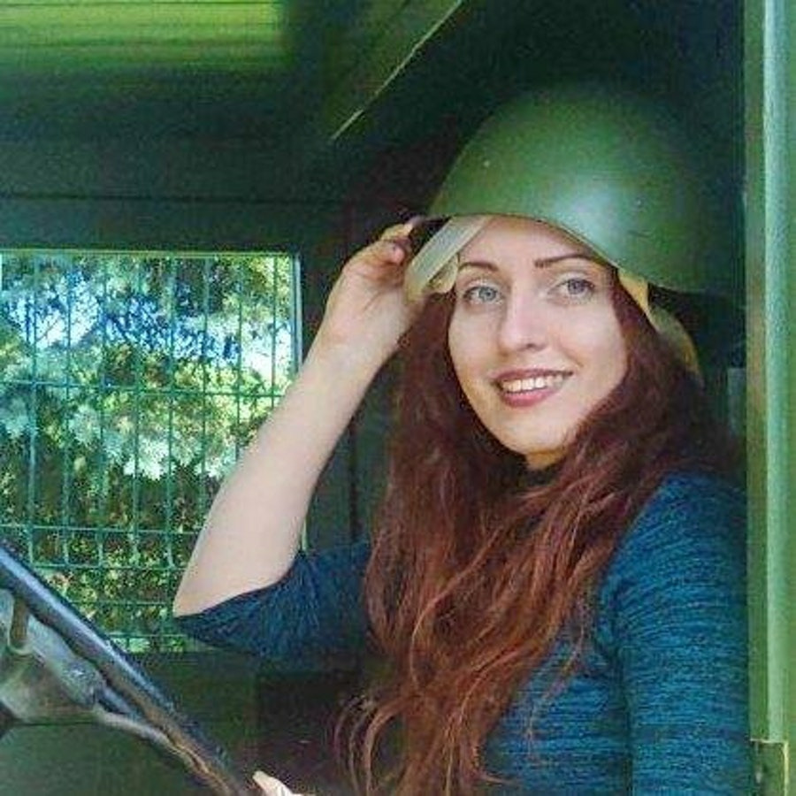 Милана, 26, хочет познакомиться, в Подольске