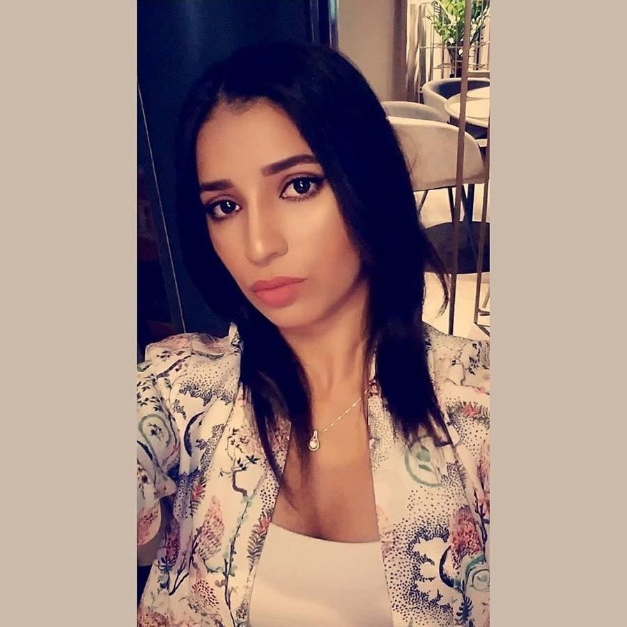 Нина, 19, хочет познакомиться, в г.Витебск