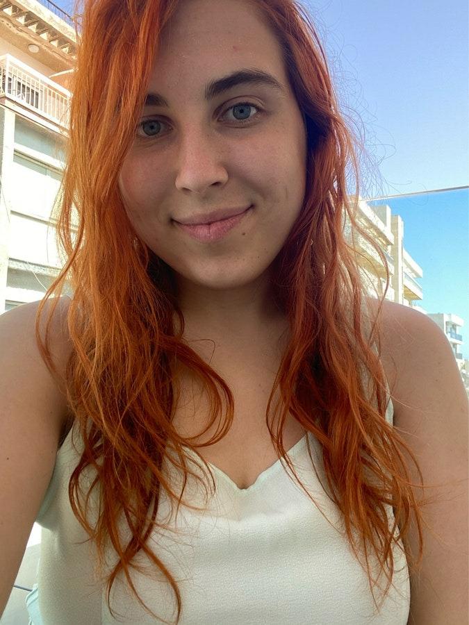 Ира, 19, хочет познакомиться, в г.Гомель