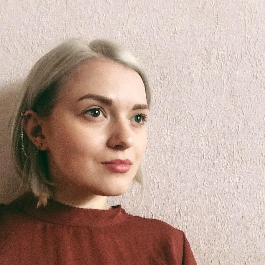 Ника, 29, хочет познакомиться, в г.Могилёв