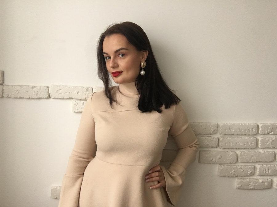 Дарья, 29, хочет познакомиться, в Кемерове