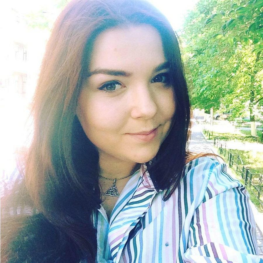 Ангелина, 21, хочет познакомиться, в Санкт-Петербурге