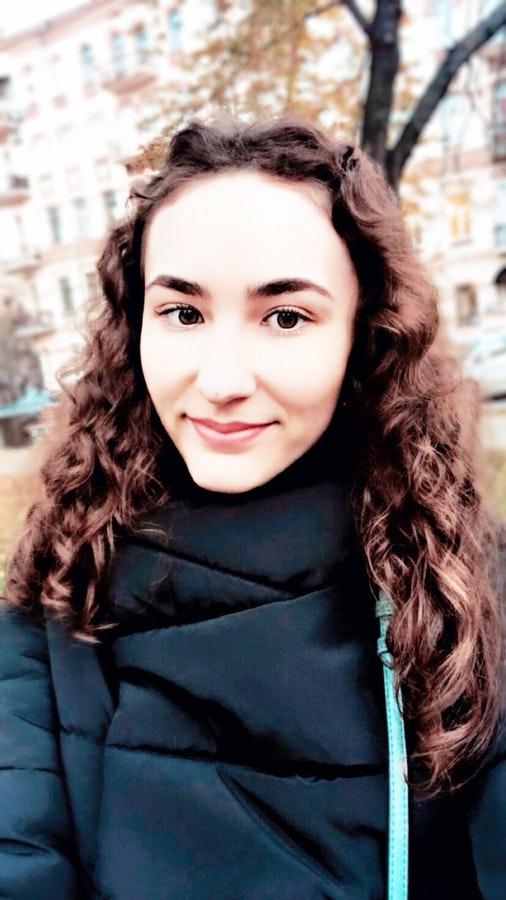Даша, 20, хочет познакомиться, в г.Глубокое