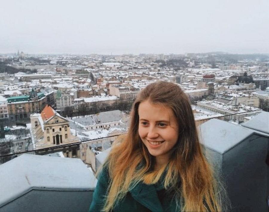 Анна, 19, хочет познакомиться, в Севастополе