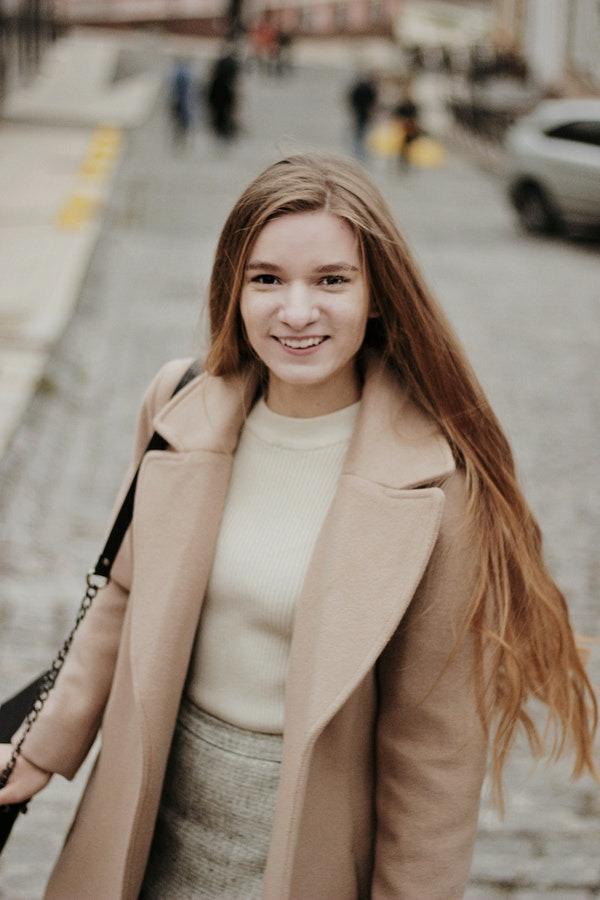 Настя, 19, хочет познакомиться, в г.Прага