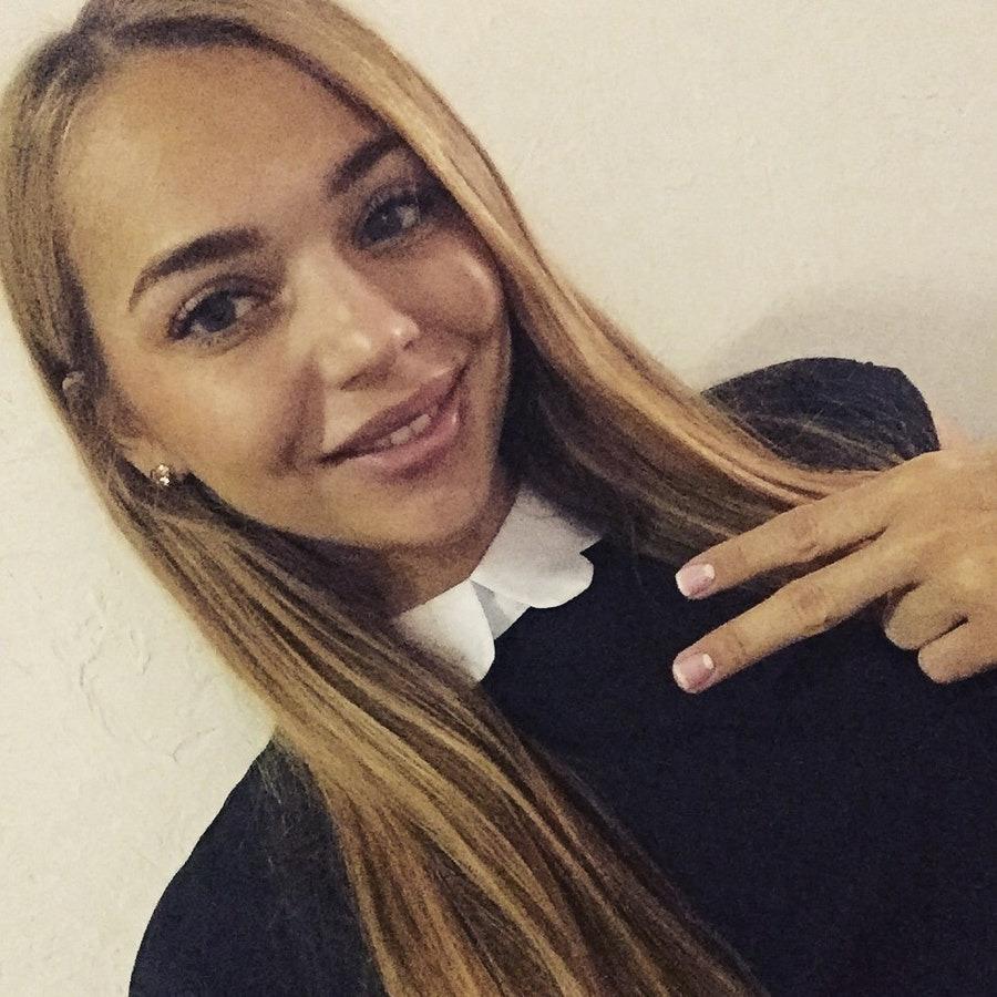 Мила, 27, хочет познакомиться, в г.Amsterdam
