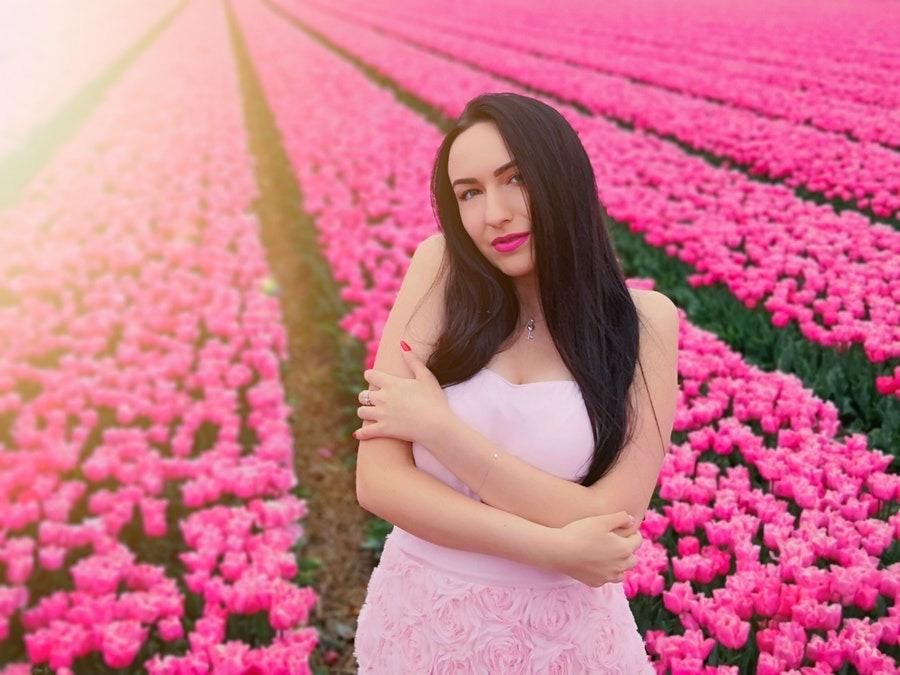 Лёля, 19, хочет познакомиться, в г.Бишкек