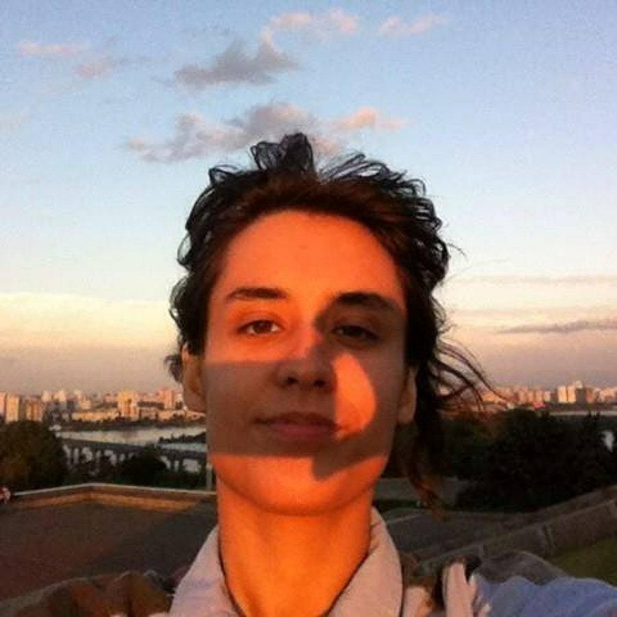 Мелисса, 19, хочет познакомиться, в г.Минск