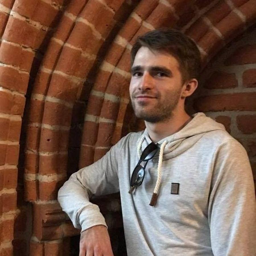 Кирилл, 31, хочет познакомиться, в Москве