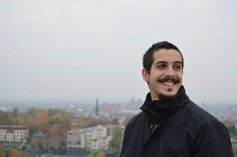 Гоша, 29, хочет познакомиться, в г.Молодечно