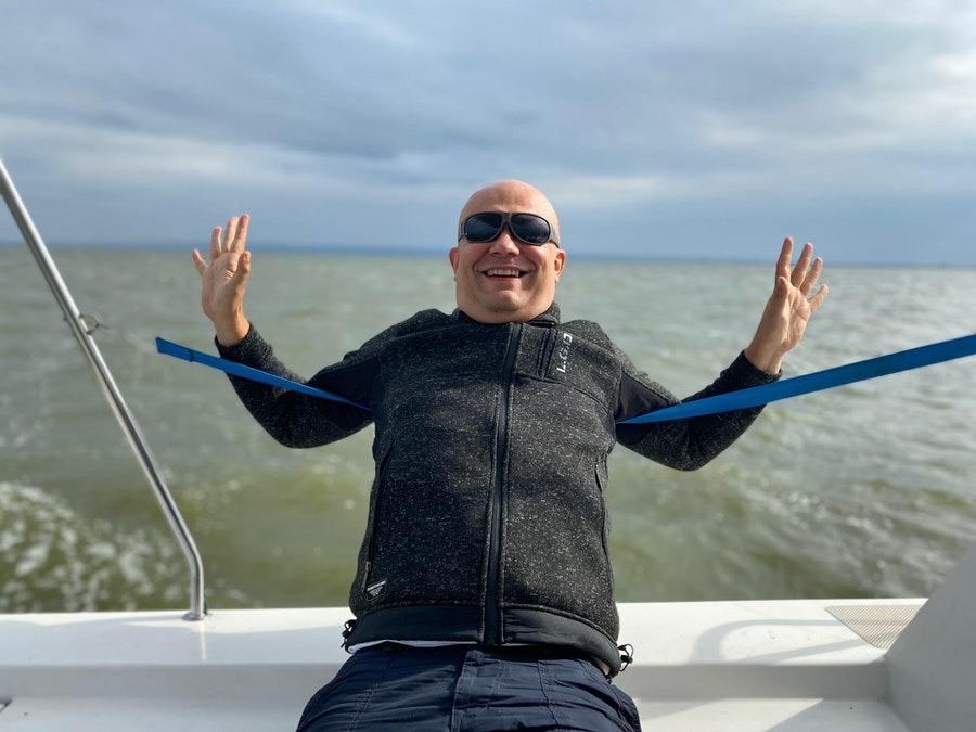 Юсуф, 47, хочет познакомиться, в г.Берёза
