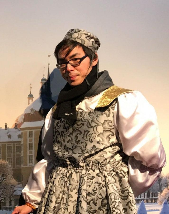 Вячеслав, 40, хочет познакомиться, в г.Милан