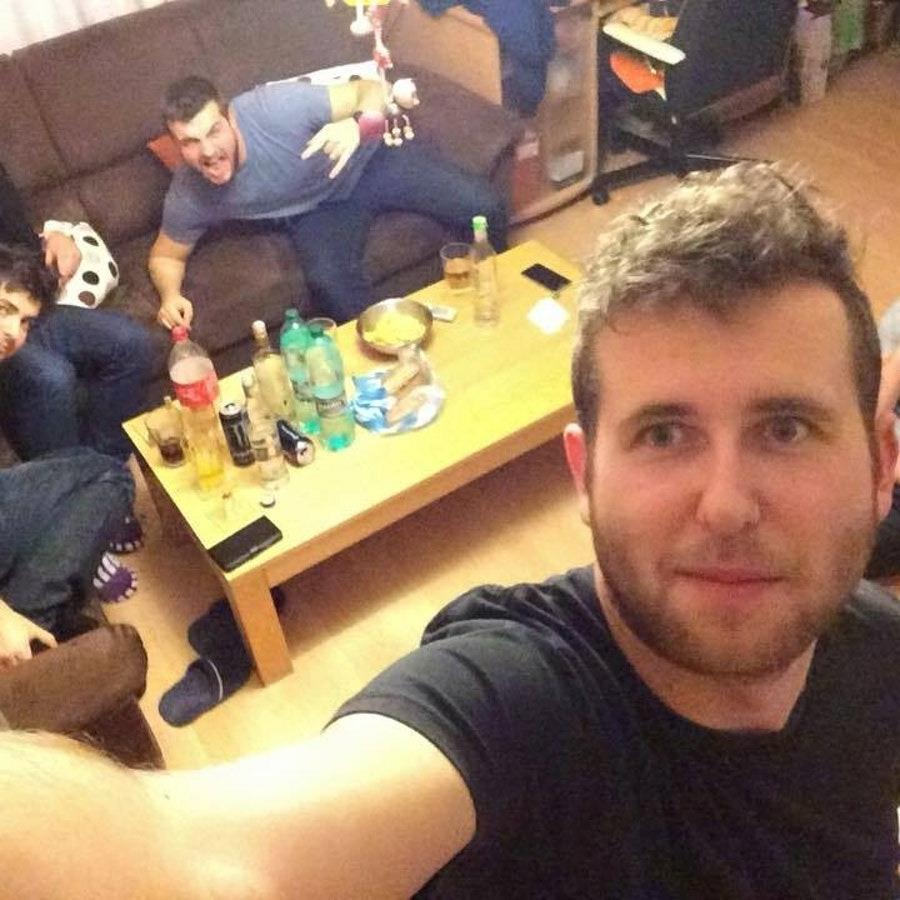 Даниэль, 33, хочет познакомиться, в Нижнем Новгороде