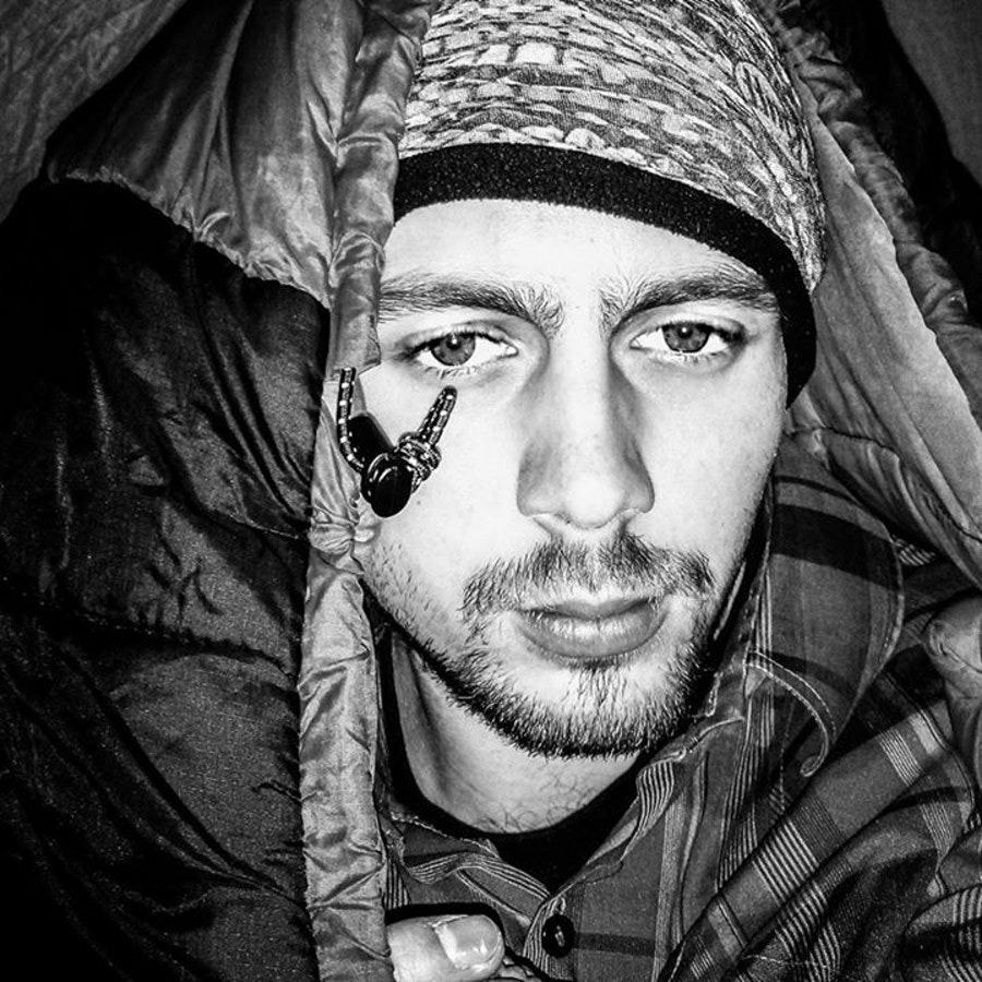 Игорь, 29, хочет познакомиться, в Инте