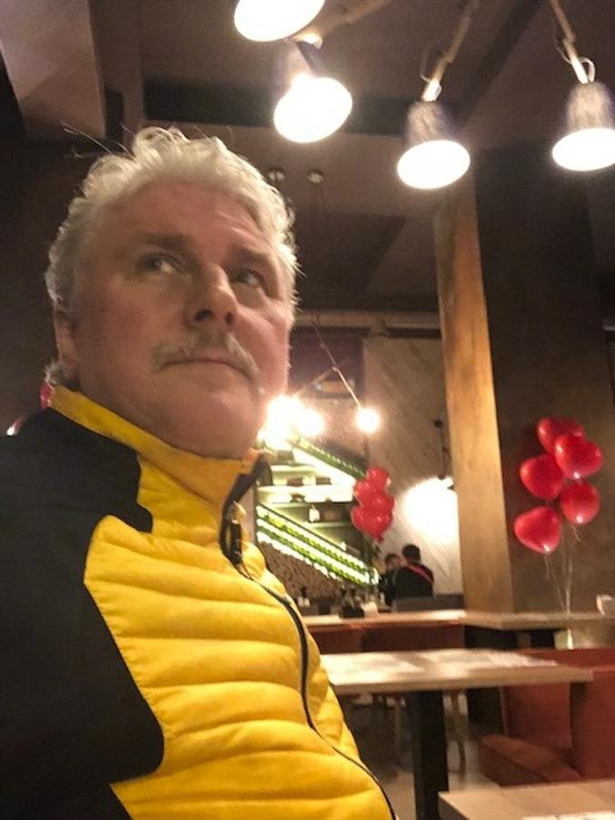Ярик, 34, хочет познакомиться, в г.Гамбург