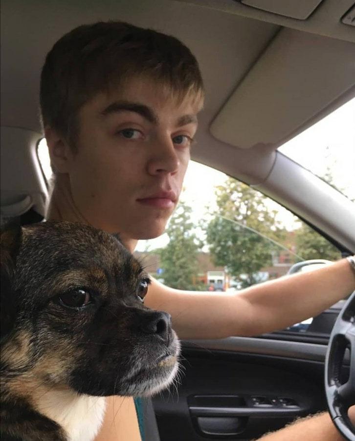 Олег, 23, хочет познакомиться, в г.Сан-Хосе