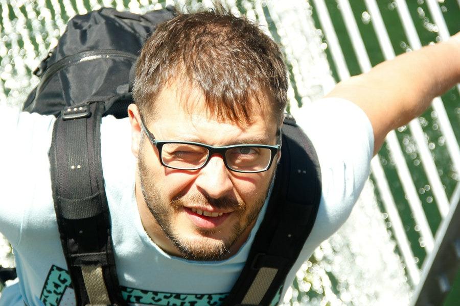 Евгений, 51, хочет познакомиться, в г.Дубай