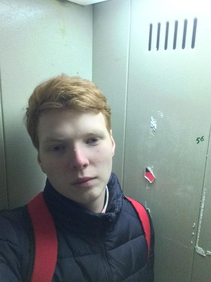 Вячеслав, 20, хочет познакомиться, в г.Нью-Йорк