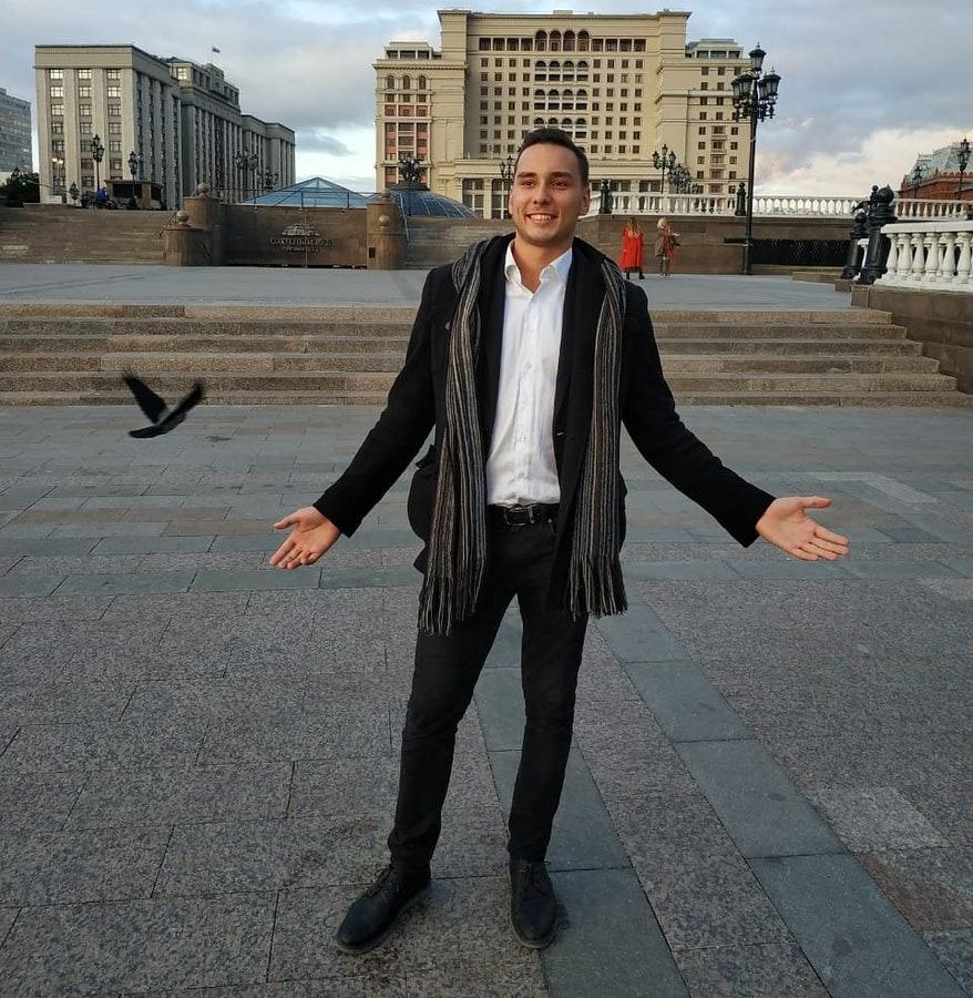 Алексей, 27, хочет познакомиться, в г.Ташкент