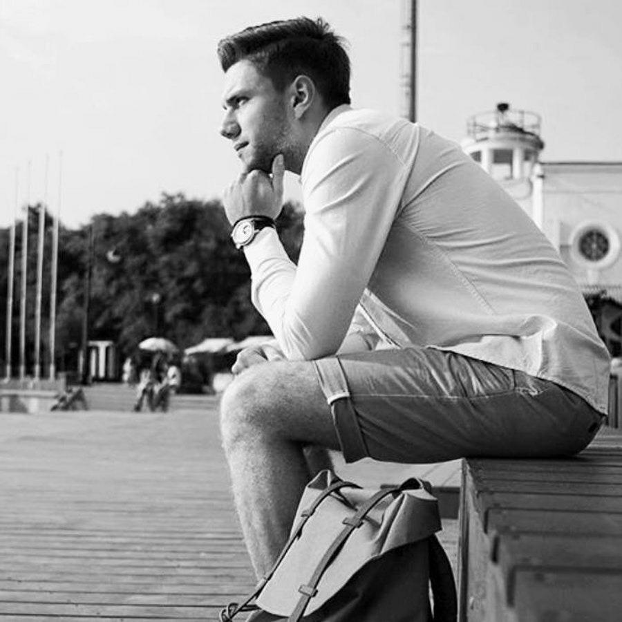Владимир, 26, хочет познакомиться, в г.Гомель