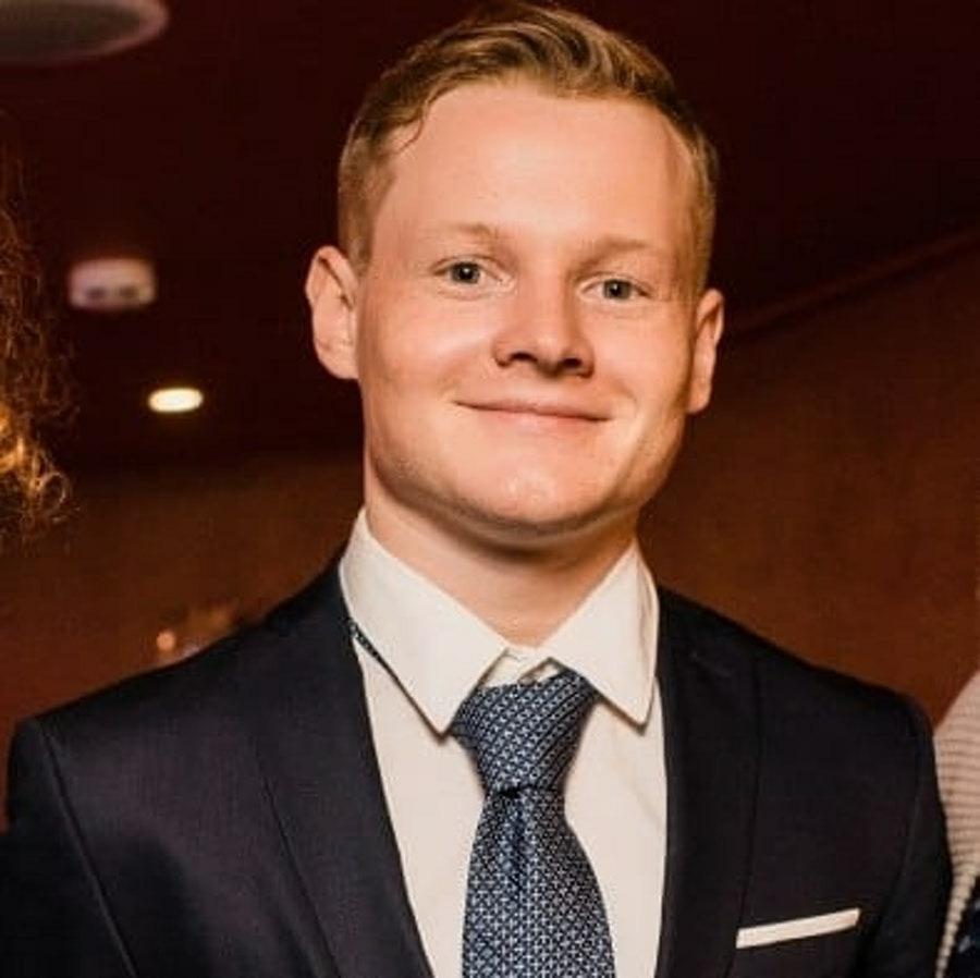 Виктор, 23, хочет познакомиться, в Москве