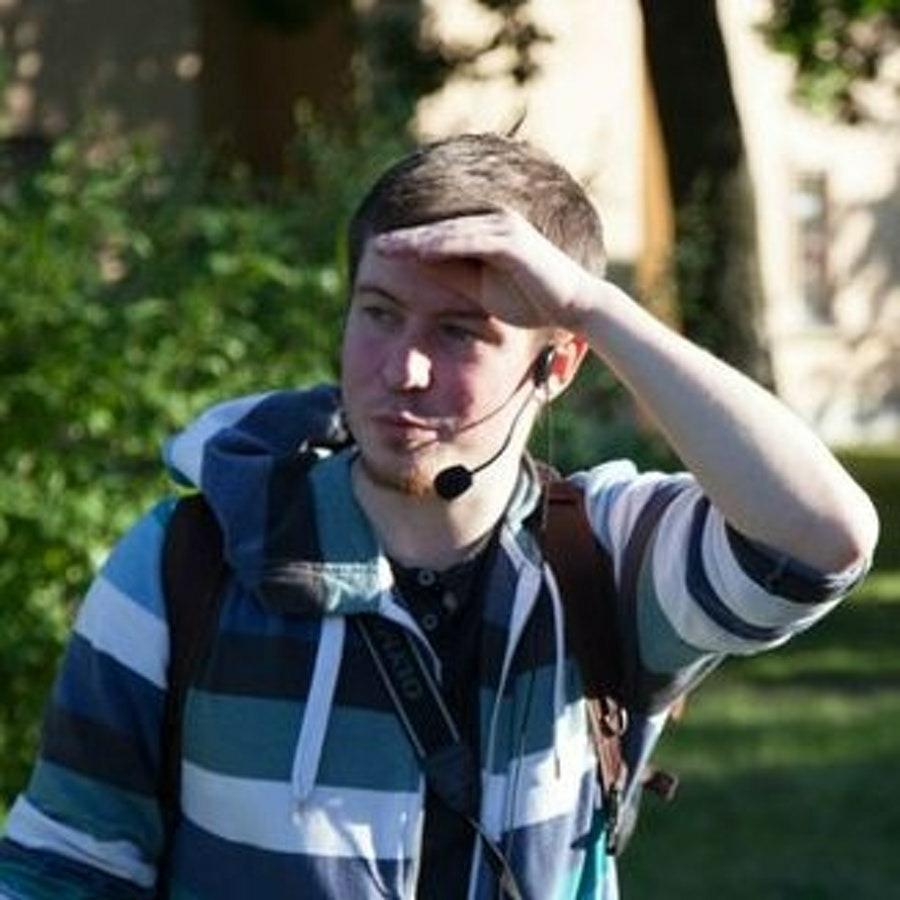 Володя, 26, хочет познакомиться, в Москве