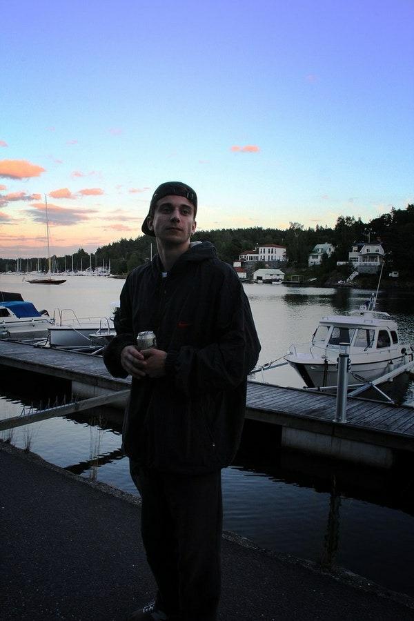 Рома, 26, хочет познакомиться, в г.Гамбург