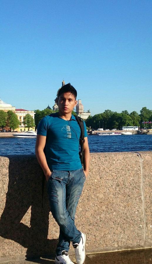 Владимир, 24, хочет познакомиться, в Тамбове