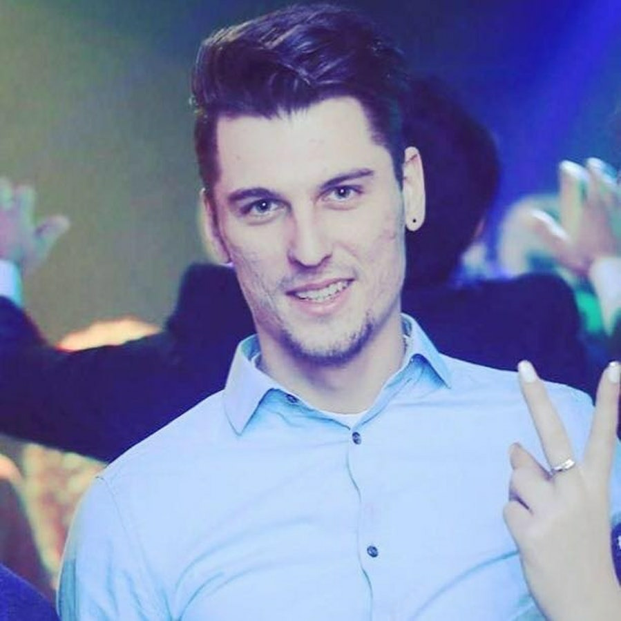Дмитрий, 29, хочет познакомиться, в г.Витебск