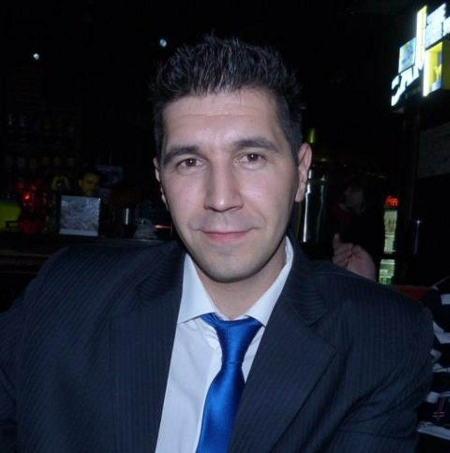 Вадим, 38, хочет познакомиться, в г.Nazerat `Illit