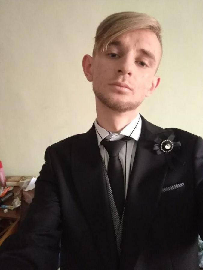 Лёша, 26, хочет познакомиться, в г.Гродно